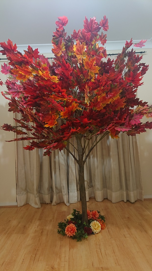 Autumn-Tree