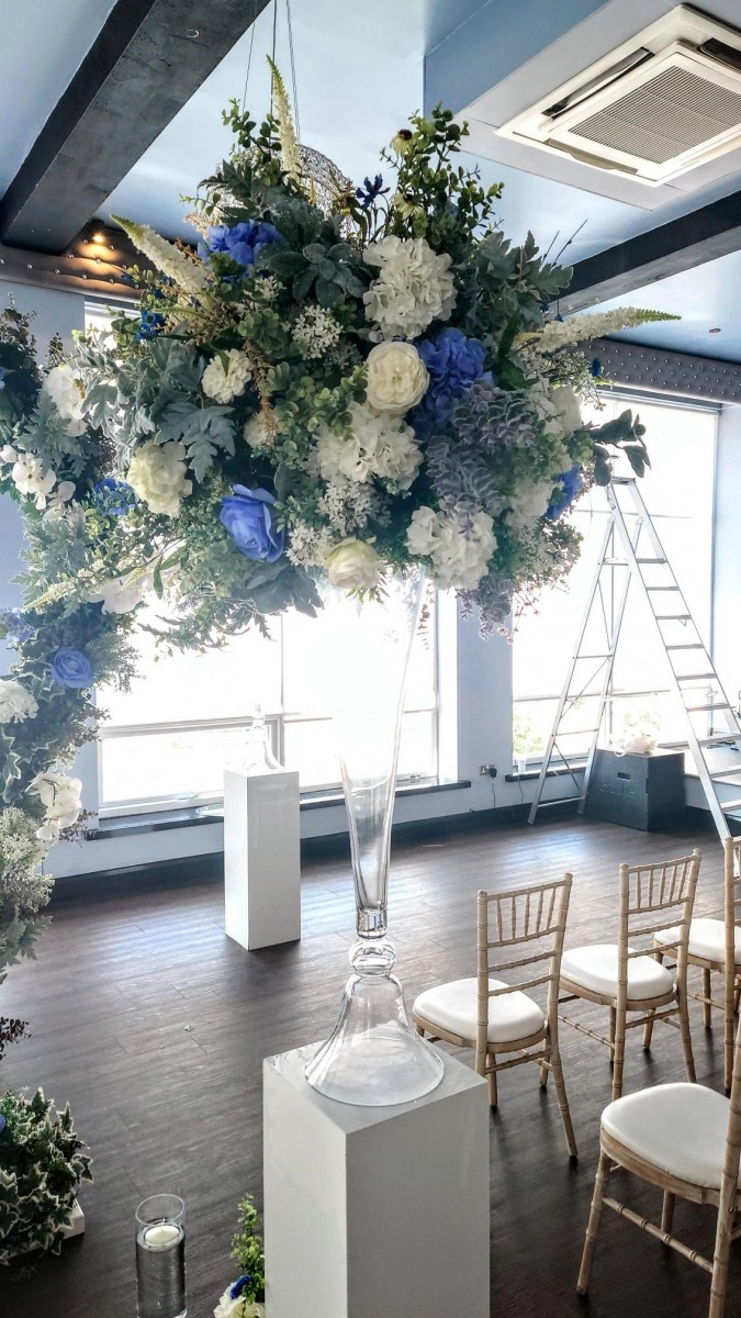 Large-blue-and-white-florals
