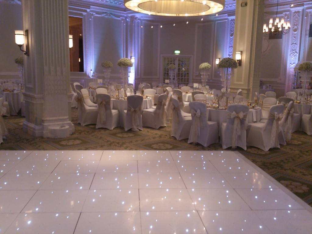 North West Wedding Venue Dressers Woodyatt Warner