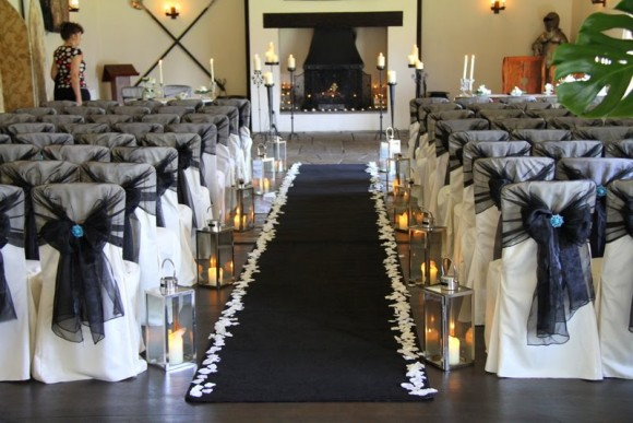 Wedding Venue Dressing Packages Ceremony