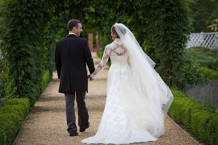The Niqab Marriage Bride Groom 99