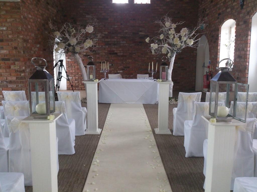 Doubletree Hilton Chester Weddings