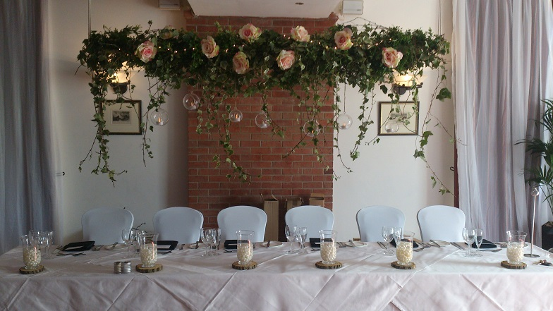 top table decor ideas