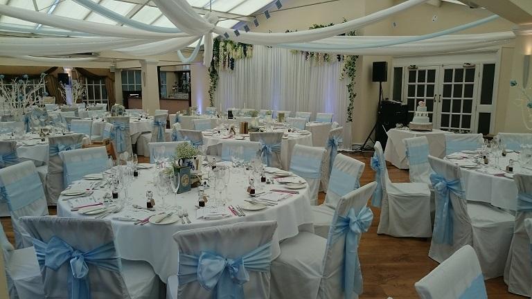 wedding venue dressers mere court hotel