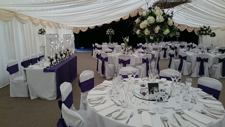 Wedding Venue Dressers Cheshire