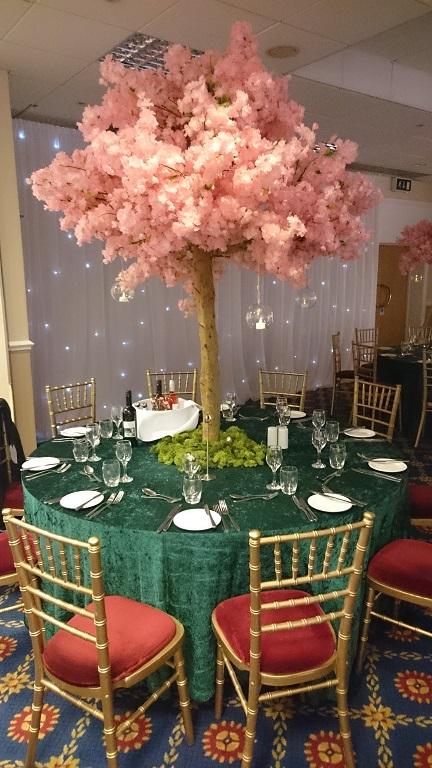 blossom trees cheshire