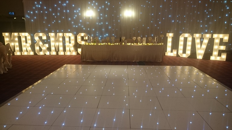 wedding venue dressing liverpool