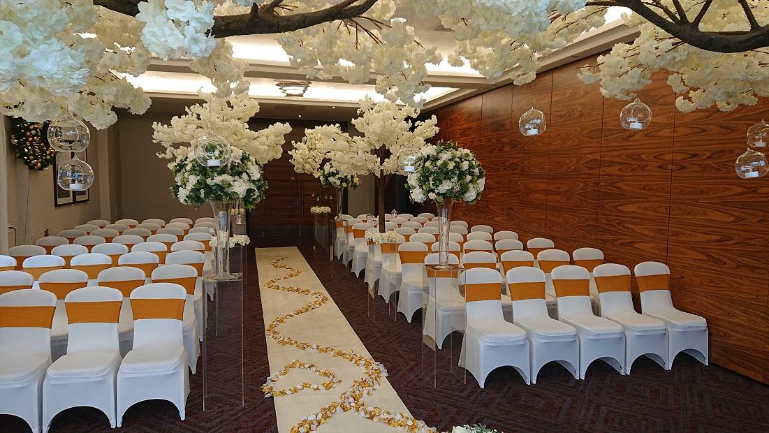 Rookery Hall weddings