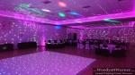 Altrincham FC Sports Hall room decor