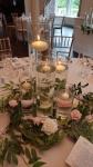 Cylinder vase centrepiece Ashfield House.jpg
